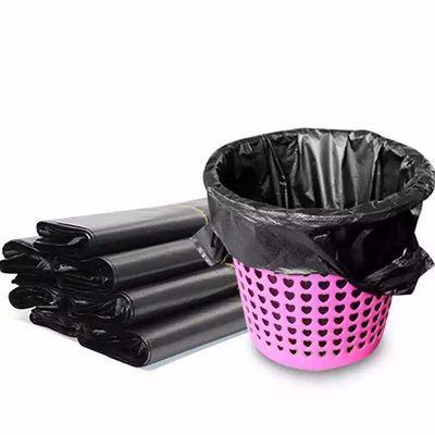 垃圾袋加厚手提黑色家用大号特厚塑料袋子批发家庭厨房背心方便袋