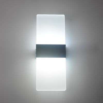 LED床头灯过道灯楼梯间壁灯酒店宾馆工程灯电视背景墙灯卧室壁灯