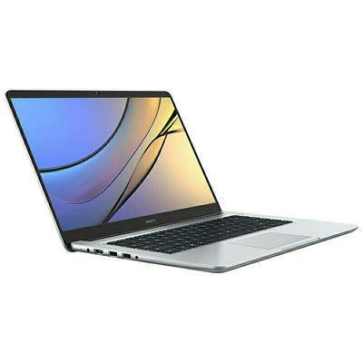 (华为)HUAWEI MateBook D(2018版)15.6英寸轻薄笔记本电脑
