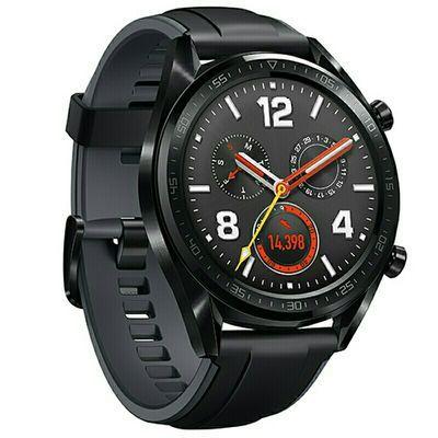 HUAWEI WATCH GT智能手表