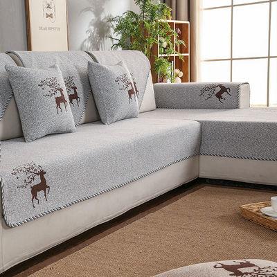 水枕头夏天床背套老粗布料欧式沙发垫屁股抱跪拜窗帘绑带可爱注长
