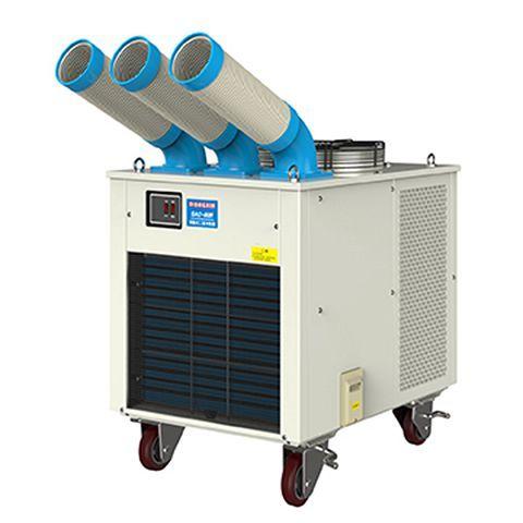 工业冷风机冷气机冷风扇环保节能空调养殖厂降温工厂商场产品降温
