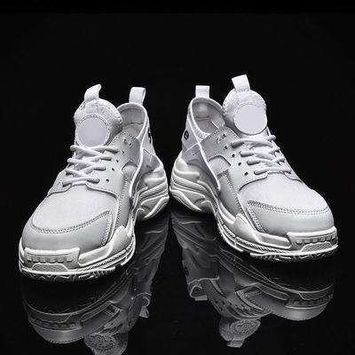花花公子国际公司出品PLAYYOUNG男鞋情侣鞋ins超火的老爹鞋运动鞋【3月15日发完】