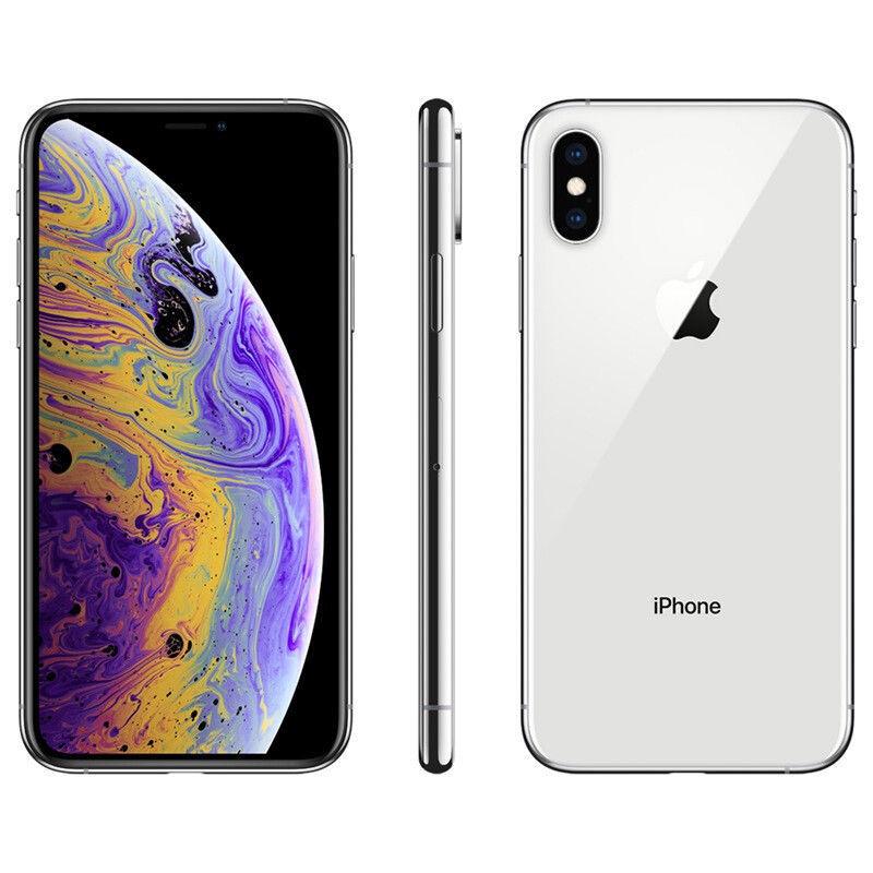 整点领券 Apple iPhone XS Max 全网通苹果手机 256GB 拼多多优惠券折后¥6599包邮 3色可选