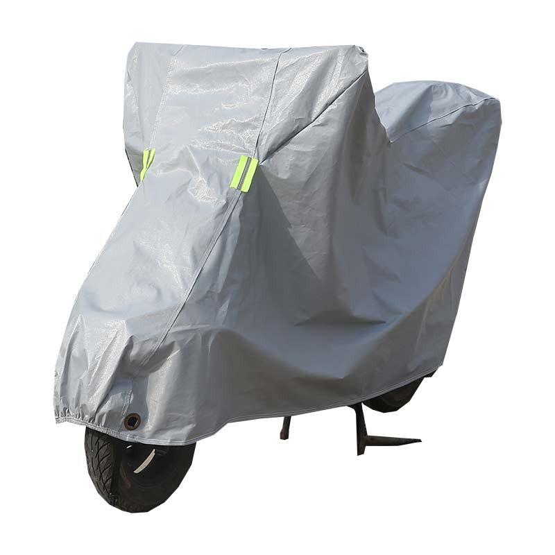 电动车车罩摩托车罩摩托防晒罩电动车防雨罩电动防尘罩摩托车车衣
