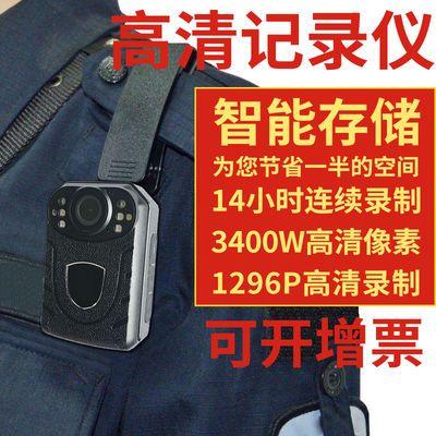 警晟S10执法记录仪 小型随身现场高清记录便携夜视专业录像录音机