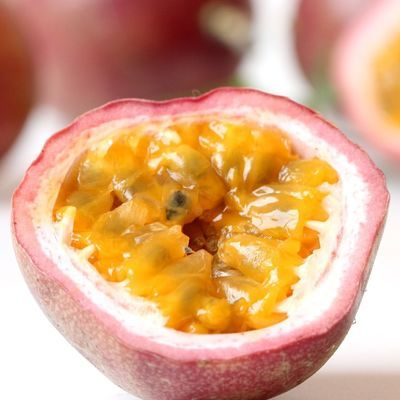 海南优质百香果产地直发果中之王热带新鲜水果孕妇仙女1/3/5斤