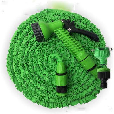 伸缩水管 汽车高压水枪家用洗车水枪 水枪套装 汽车可伸缩水枪