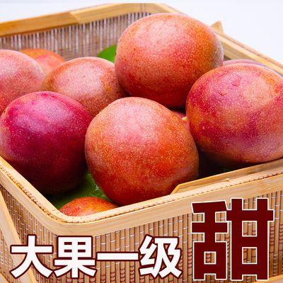 【送开果器】百香果广西新鲜水果批发包邮孕妇大果鸡蛋果5斤特价