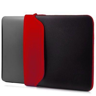 笔记本电脑11.6联想12华硕13戴尔14寸17.3/15.6寸HP减震内胆包套