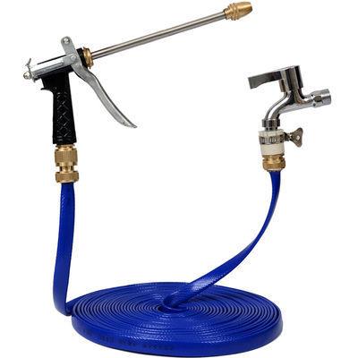 高压洗车水抢水枪刷洗车神器家用机水管软管喷头套装浇花汽车工具