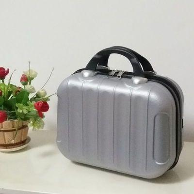 多功能防水化妆包14寸手提箱16小行李箱 化妆箱旅行迷你手提箱女