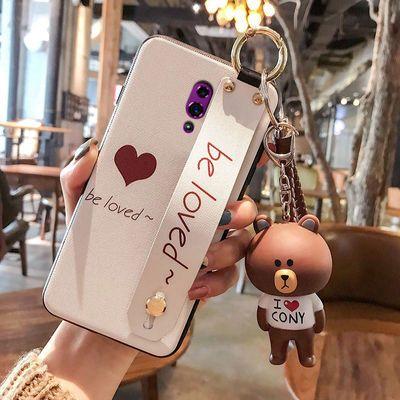 oppoReno2手机壳女款k5保护套k3硅胶k1软壳reno2z个性Reno Z潮Ace