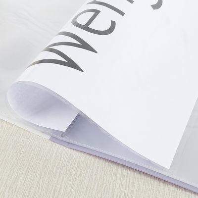 a4试卷夹子盒收纳袋学生文件透明写字垫板活页本多层书小卡册资料