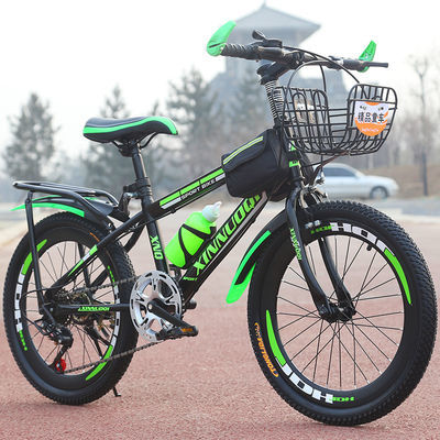 永久凤凰山地自行车成人儿童赛车18寸20寸22寸24寸变速车学生车男