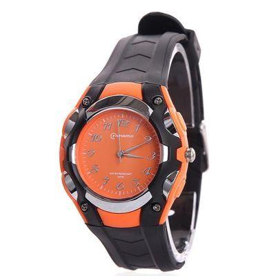 【低价冲量】儿童手表男孩女孩防水小孩初中小学生石英小手表新款