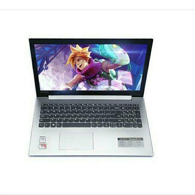 联想IdeaPad330-15 A6-9225 4G 1T 轻薄便携商务办公笔记本电脑