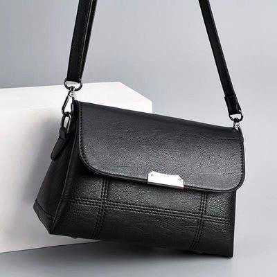 母亲节礼物中年女包妈妈包2020新款包包女士时尚单肩包斜挎包小包
