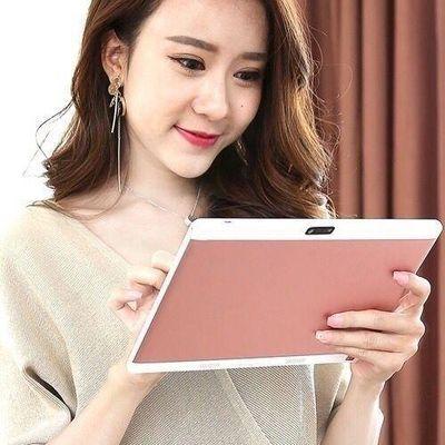 平板电脑手机支持移动联通4G通话上网游戏打电话双卡双待无线wify