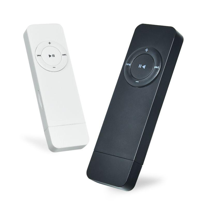 新款正品mp3播放器迷你随身听插卡式mp3带U盘储存功能一机两用