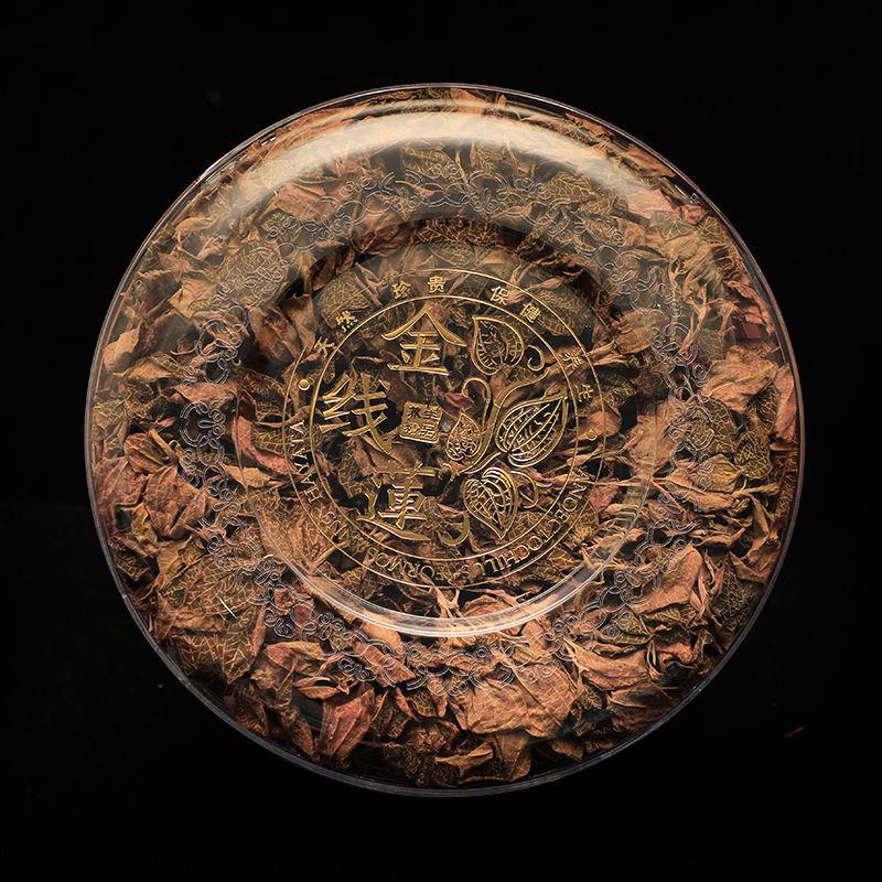 88592-金线莲 干品 特级 福建 南靖野生种植金线莲养生茶 正品-详情图
