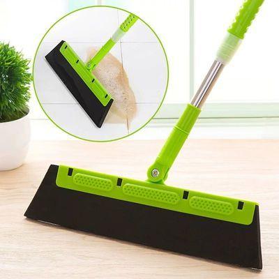 魔术扫把浴室刮水器地刮地板扫头发神器扫地扫帚卫生间魔法扫把