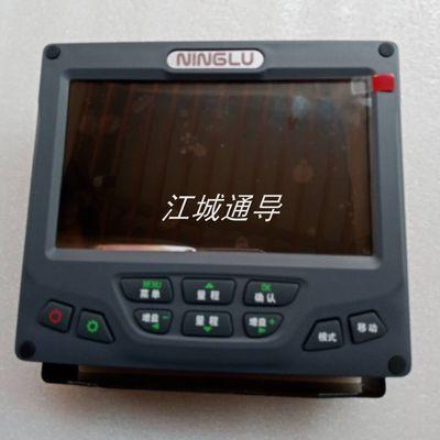 正品宁禄 DS222 302 水下测深仪 双通道双画面 测浅30公分CCS声呐