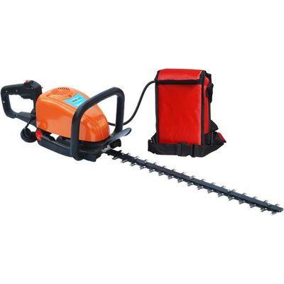 电动绿篱机直流园林修枝机茶叶修剪机篱笆修剪绿化带灌木园艺工具