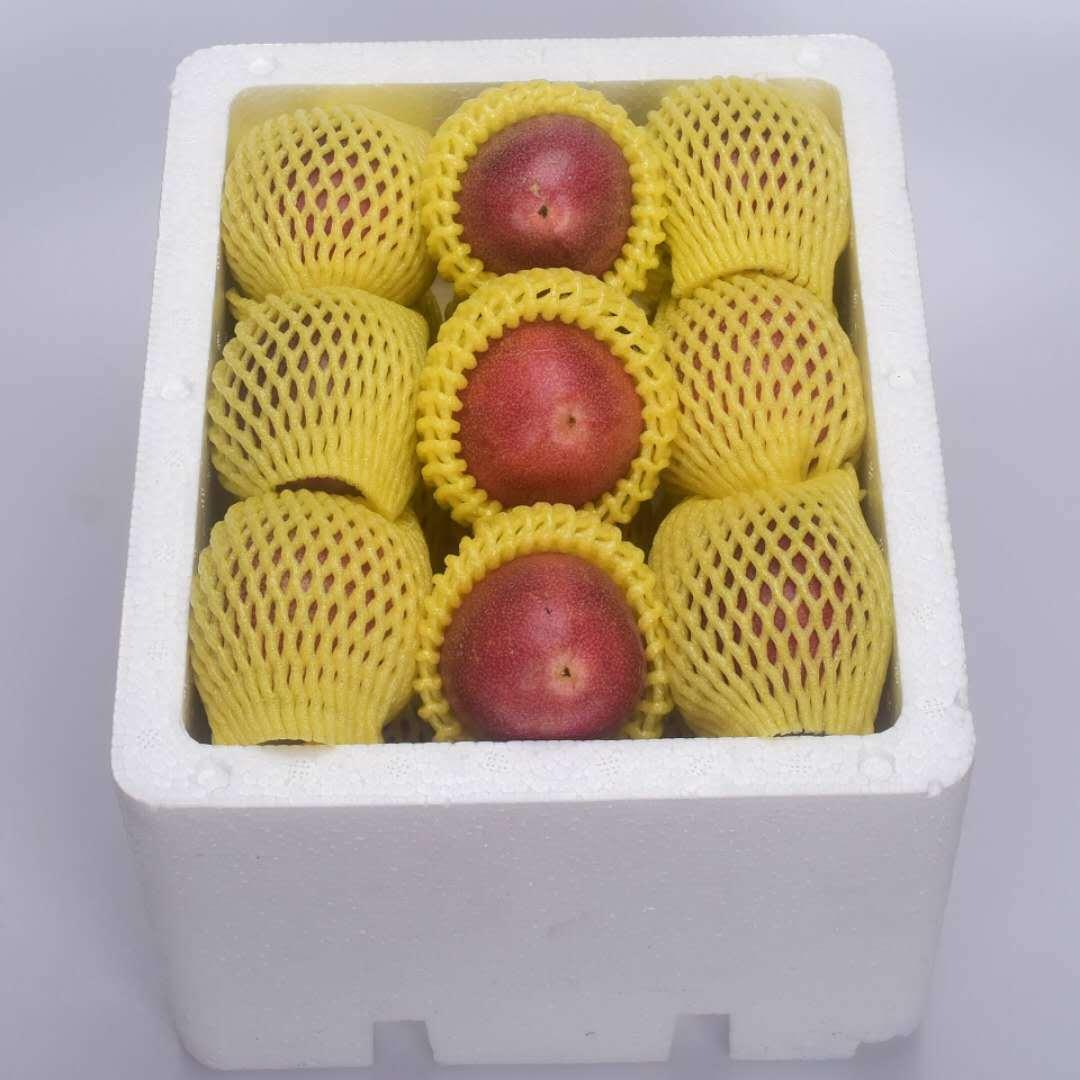 广西百香果5斤大果当季3斤2斤装精选水果新鲜现摘酸爽香甜鸡蛋果_10