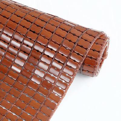 夏季凉席沙发垫夏天欧式客厅沙发凉坐垫麻将竹垫子凉垫飘窗垫定制