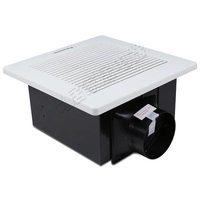 松下换气扇管道排气扇 FV-24CUV2C 厨房卧室抽风机静音吸顶天埋扇