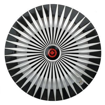 适用于华普海域海尚海峰海迅轮毂盖轮胎罩14寸改装车轮胎盖轮毂罩
