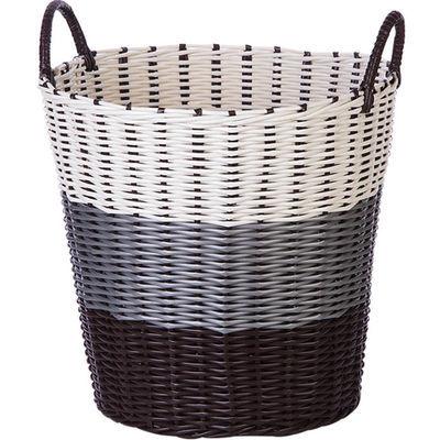 优思居布艺脏衣桶家用衣物玩具收纳桶放衣服的脏衣篓折叠脏衣篮【3月31日发完】