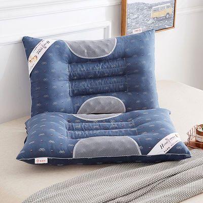 【亏本冲量】决明子磁石保健枕荞麦壳薰衣草枕成人学生四季枕头芯