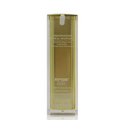 医肤丽白金钻光学精华液美白祛斑日霜晚霜化妆品单瓶