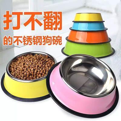 猫咪用品自动喂食器猫碗碗自动饮水狗碗宠物用品猫盆食盆猫饭盆