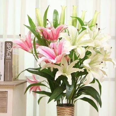 向日葵仿真花假花太阳花绢花大单花束套装客厅落地摆放装饰花