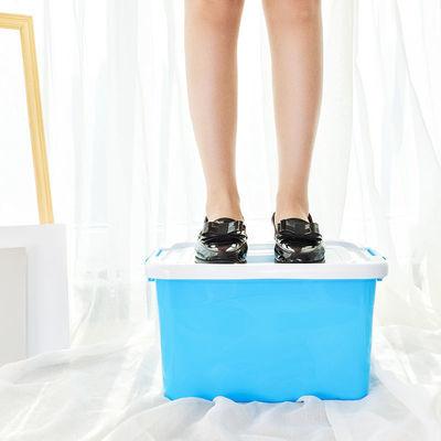【大号多层】医药箱家用多功能带药医疗箱医务箱药品收纳箱送