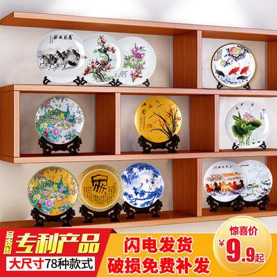 仿古官窑钧瓷家居饰品陶瓷工艺品客厅装饰品花瓶创意礼品酒柜摆件