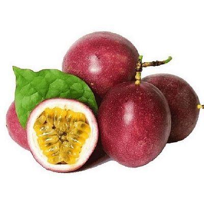 【送开果器】广西百香果精选大果5斤装3斤2斤12个15个 酸甜多汁