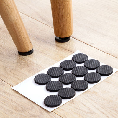 家用静音桌椅脚套加厚层针织桌脚垫桌腿保护垫保护套耐磨防滑套