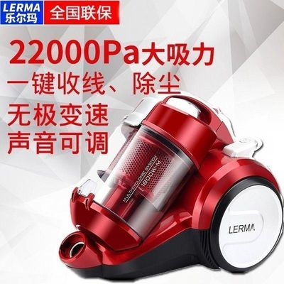 吸尘器家用小型手持家庭用吸成器强力除螨地毯大功率除尘德国尘e