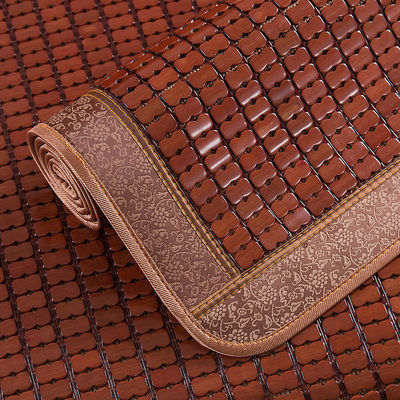 天成夏季沙发垫麻将坐垫巾罩套凉席防滑全包全盖夏天欧式凉垫定做
