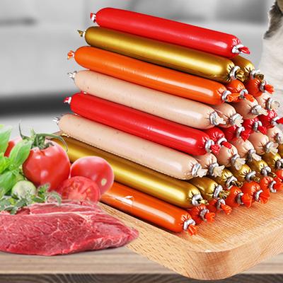 狗食鲜肉火腿肠金毛宠物狗训练奖励食补钙低盐香肠狗咬肠