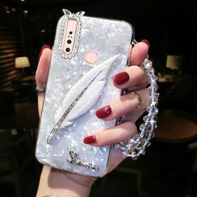 新款vivos1手机壳女款潮牌x27硅胶软壳 s1pro手机壳超薄防摔套