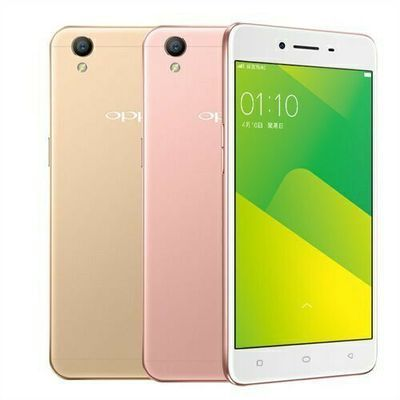 二手手机OPPOA37全网通/移动NFC 4G双卡美颜拍照手机吃鸡游戏手机