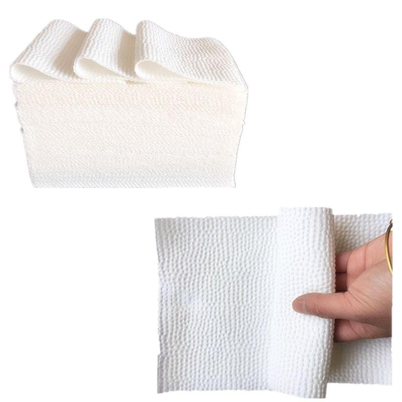 【48小时内发货】平板卫生纸方块厕纸家用草纸实惠手纸家庭装刀切纸批发压花本色纸