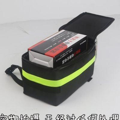 代驾专用包折叠电瓶锂电电动自行车后尾包后座包骑行包工具包驮包