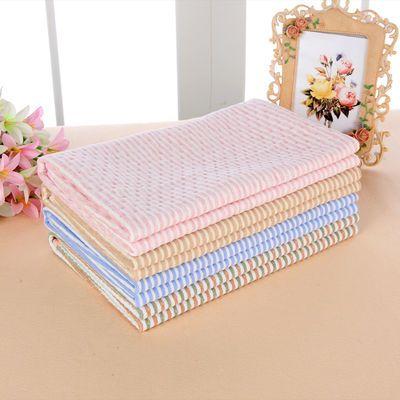 纯棉彩棉隔尿垫婴儿竹纤维防水床垫姨妈垫老人护理垫可洗透气吸水