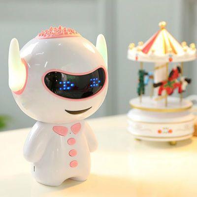 【顶配版】儿童早教机学习机对话唱歌益智玩具小谷wifi智能机器人